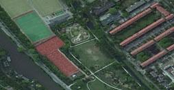Roomburgerpark luchtforo2