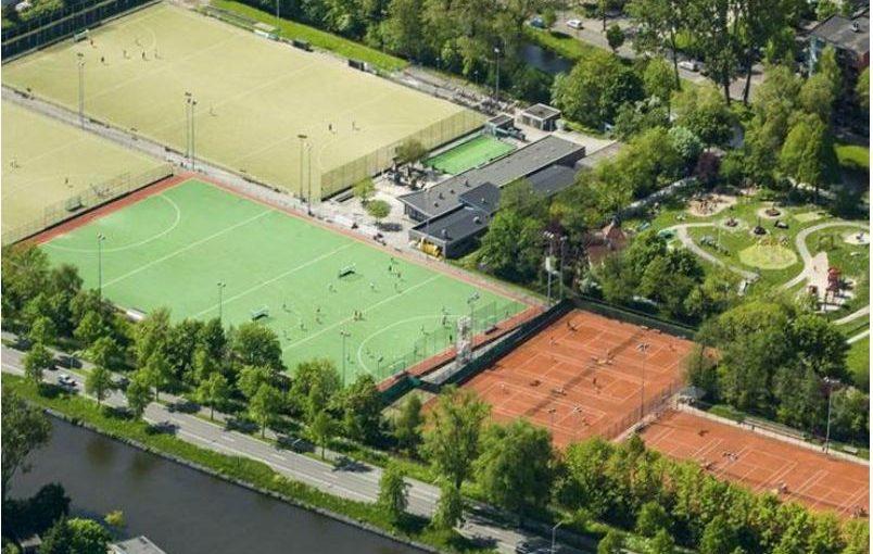 Dossier haalbaarheidsonderzoek Wijksportpark Roomburg