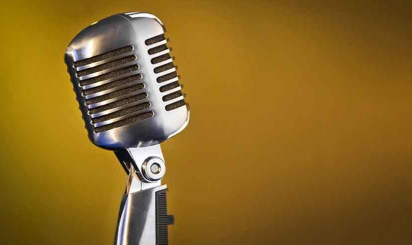 Radio interviews op sleutelstad.nl