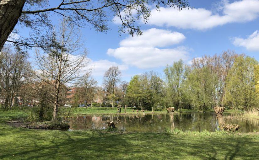 Heerlijk park