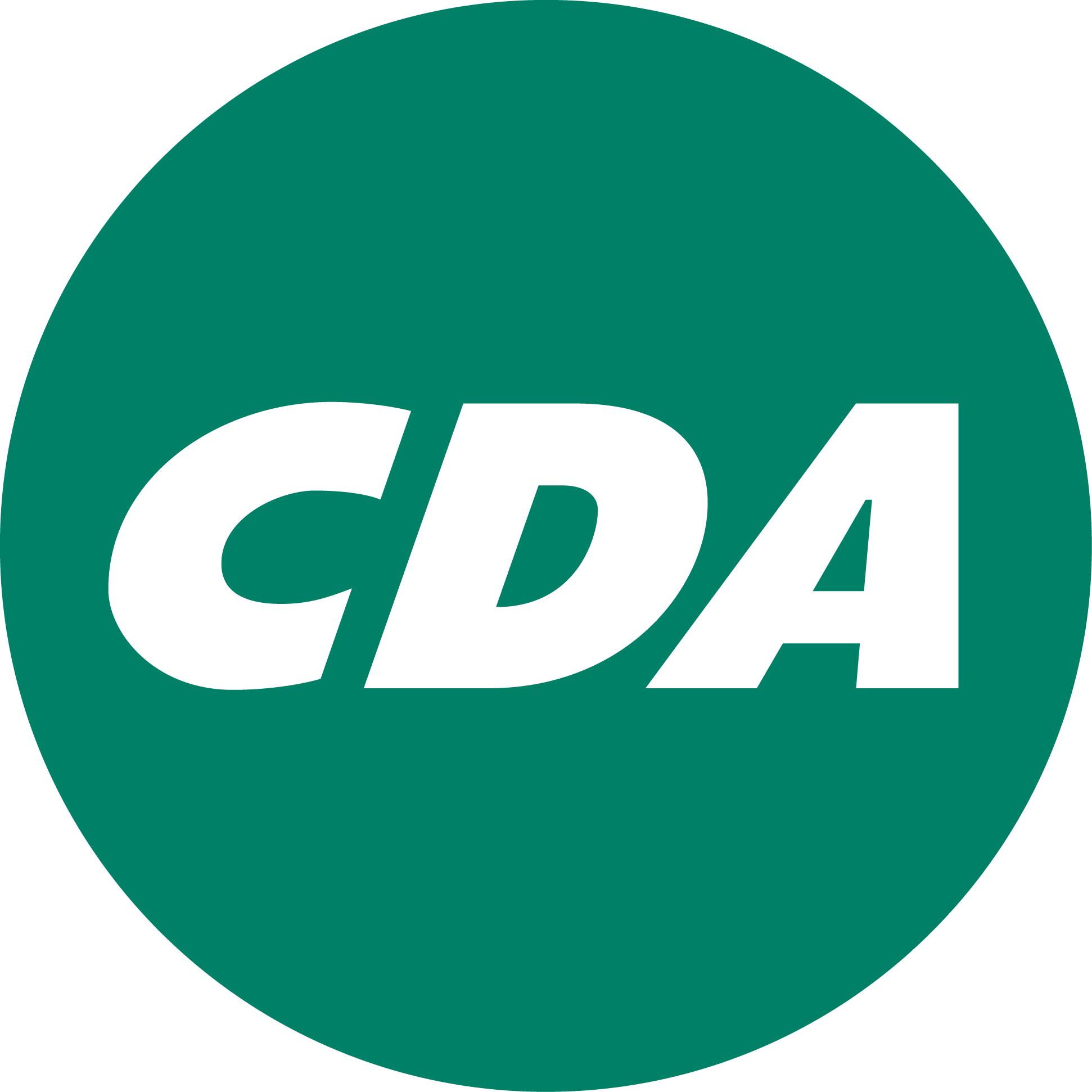 CDA over het referendum en het Roomburgerpark
