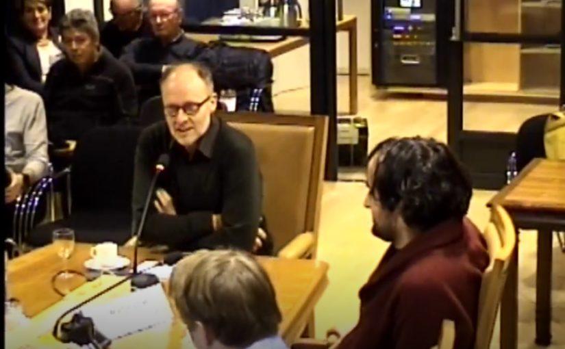 VVE's spreken in bij Raadscommissie over participatie Roomburgerpark