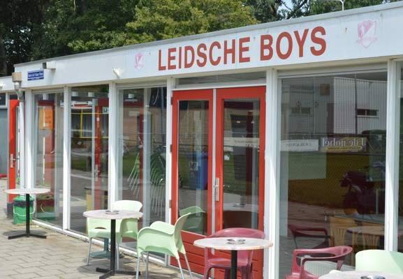 Opheffing Leidsche Boys kans voor LHC Roomburg