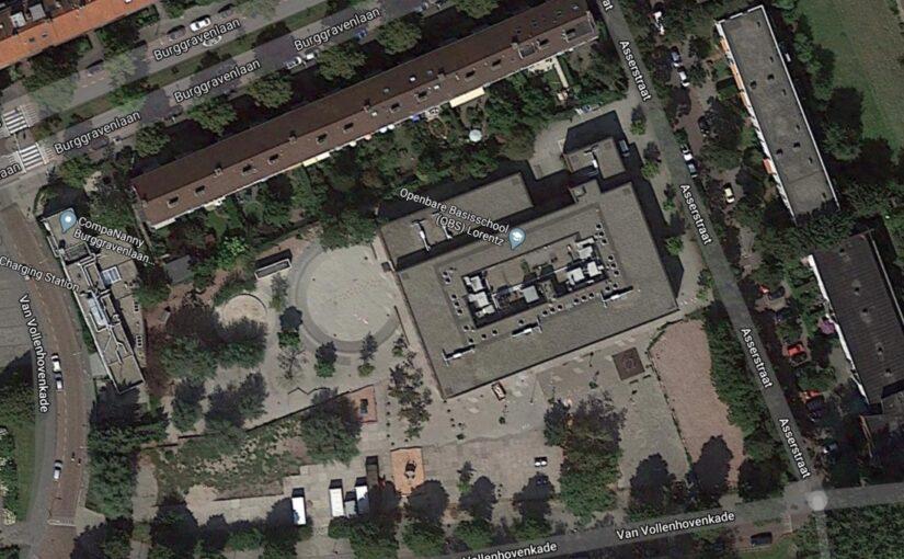 Open brief aan de Gemeenteraad van Leiden