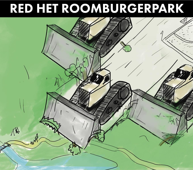 Lees meer over het artikel Red het Roomburgerpark